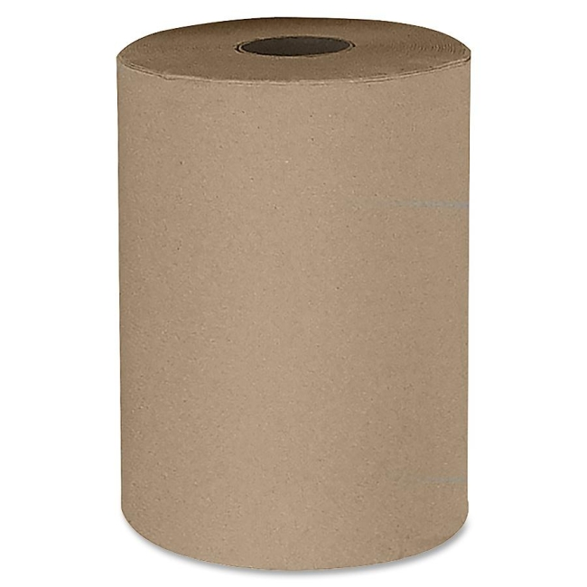 Stefco Hardwound Natural Paper Towel 410104 STF410104