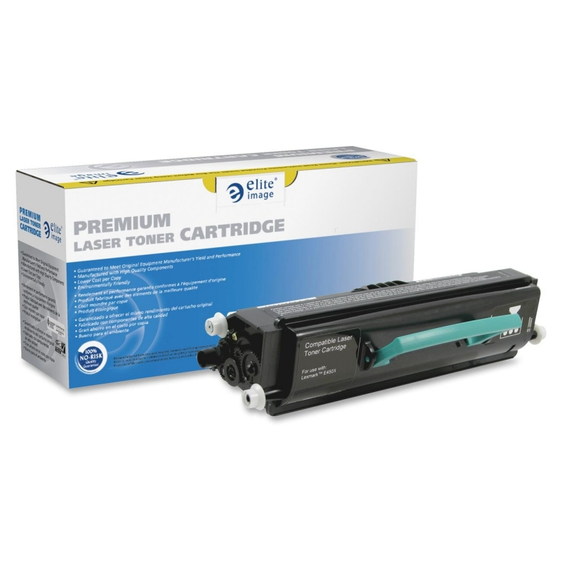 Elite Image 75225 Reman Ink Cartridge Replacement for HP 78XL Tri-Color C6578AN