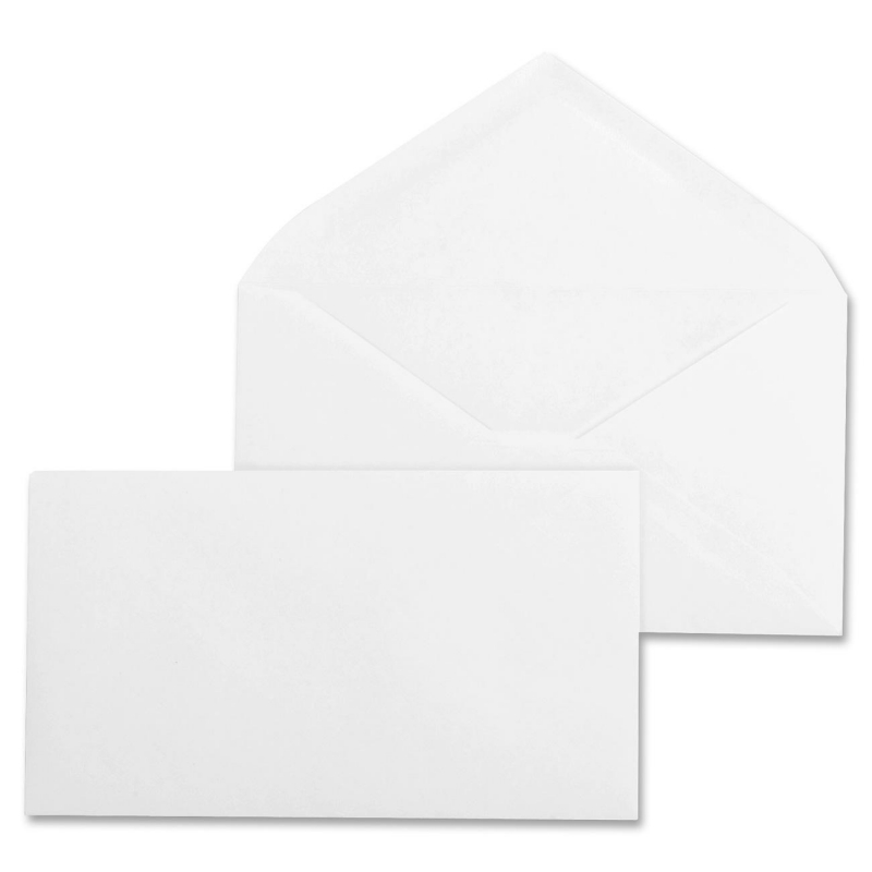 Business Source Business Envelope 04469 BSN04469
