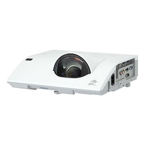 Hitachi LCD Projector CP-BX301WN