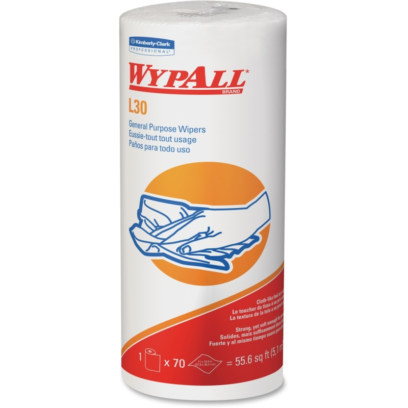 Wypall L30 Wipers 05843CT KCC05843CT