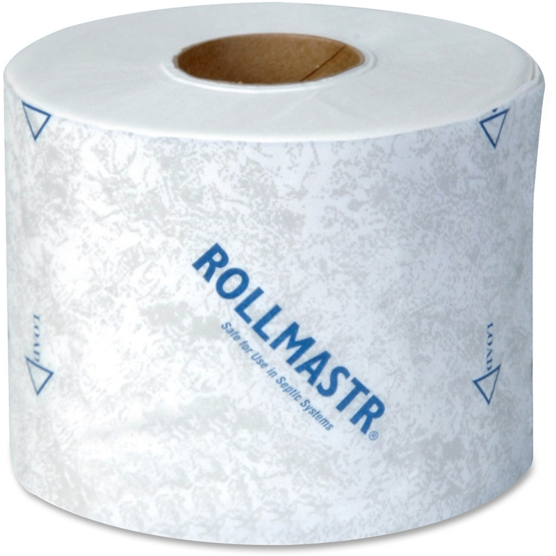 RollMastr 2-ply Bath Tissue Roll 19027 GPC19027