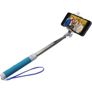 GabbaGoods #TheSelfie Stick - Bluetooth Selfie Stick GG-SST-BLU