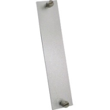 ComNet 1 Slot Blank Filler Panel For C1 Card Cage C1-BP C1BP