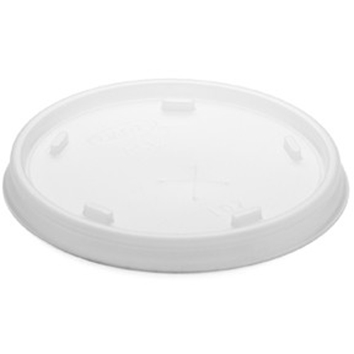 Dart Lids for Foam Cups and Containers 8SL DCC8SL