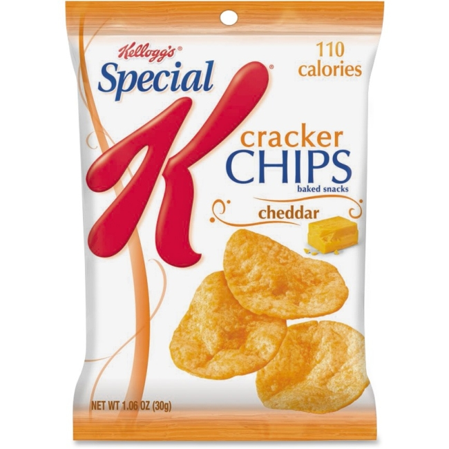 Special K Cracker Chips 58399 KEB58399