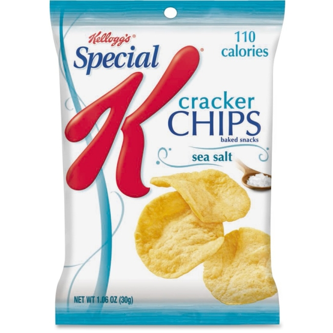 Special K Cracker Chips 58402 KEB58402