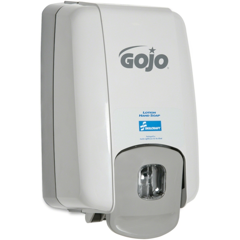 SKILCRAFT GOJO Hand Soap Dispenser 4510015219871 NSN5219871