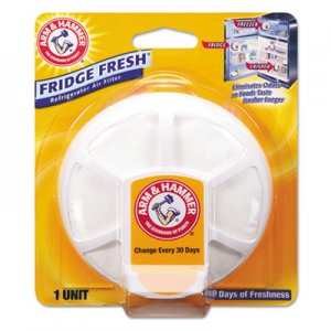 Arm & Hammer Fridge Fresh Baking Soda, 5,5 oz, Unscented CDC3320001710EA 33200-01710