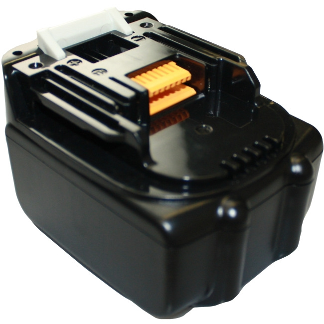 BTI Li-Ion Power Tool Battery For Makita Bl1415 14.4V 2.5Ah MAK-BL1415-2.5AH