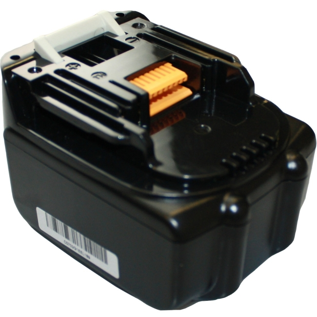 BTI Li-Ion Power Tool Battery For Makita Bl1430 14.4v 4.0ah MAK-BL1430-4.0AH