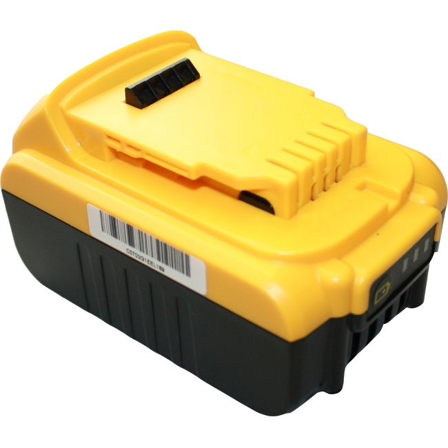 BTI Li-Ion Power Tool Battery For Dewalt Dcb204 18v 4.0ah DE-DCB204-4.0AH