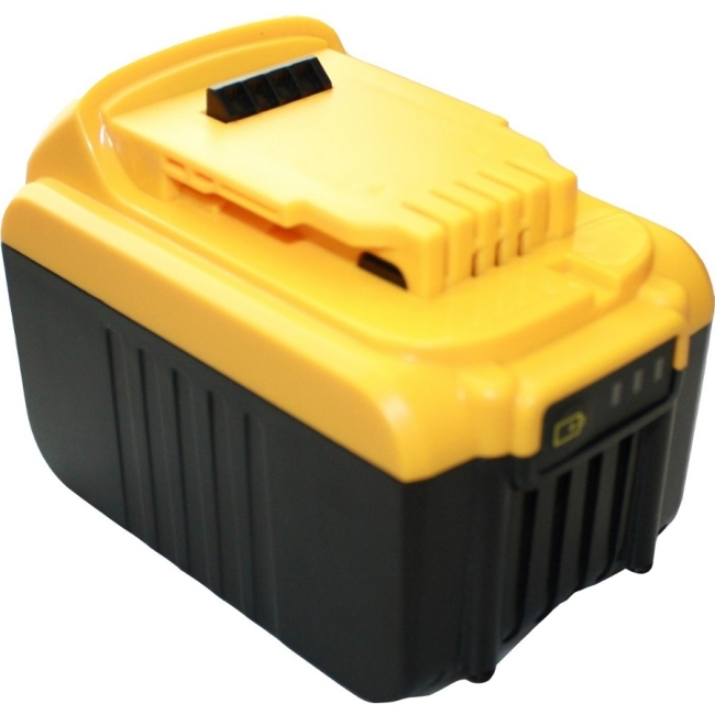 BTI Li-Ion Power Tool Battery For Dewalt Dcb205 18v 5.0ah DE-DCB205-5.0AH