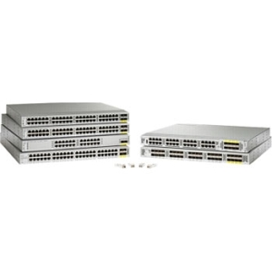 Cisco Nexus 2000 Series Fabric Extender N2K-C2232TF-E++