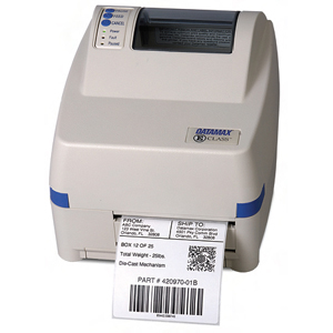 Datamax External Ethernet Print Server OPT78-2278-01 DMX-100