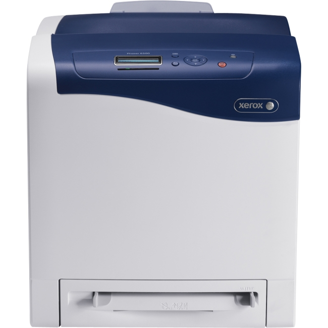 Xerox Phaser Laser Printer 6500V_DN 6500DN