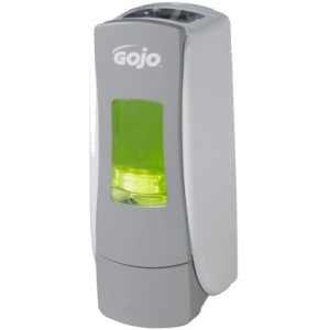 GOJO ADX-7 Dispenser - Grey 8784-06 GOJ878406