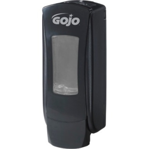 GOJO ADX-12 Dispenser - Black 8886-06 GOJ888606