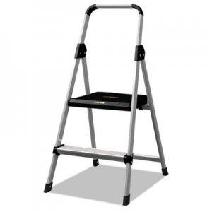 Louisville Aluminum Step Stool Ladder 225 Lb Capacity 18