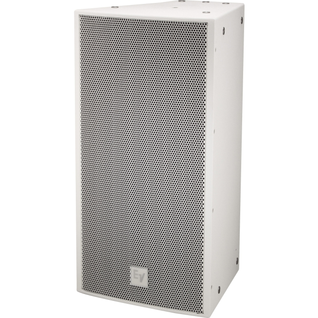 "Electro-Voice Single 12"" Two-Way 120° x 60° Full-Range Fully-Weatherized Loudspeaker System EVF-1122D/126"