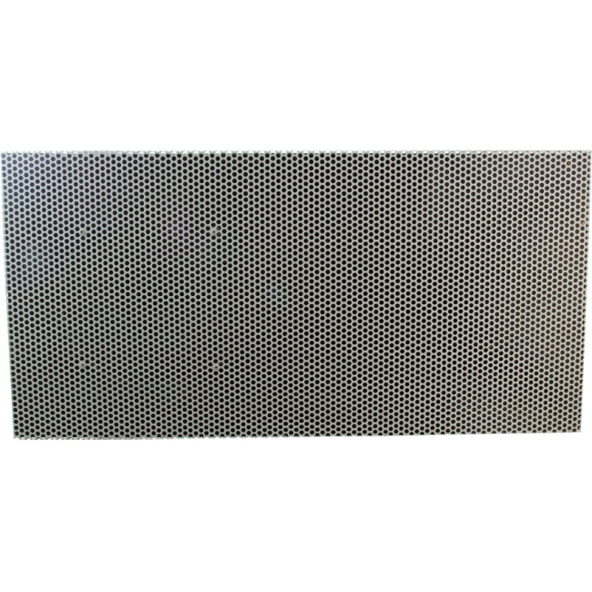 C2G 1x2 Drop In Ceiling Speaker - 70/25 Volt - Plenum Rated 41299