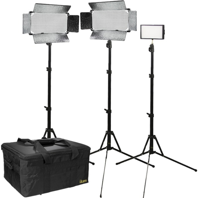 ikan LED Lighting Kit IDK2315-V2.1