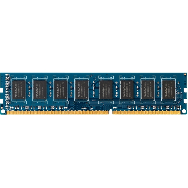 HP 8-GB PC3-12800 (DDR3-1600 MHz) DIMM Memory - Refurbished B4U37ATR-P
