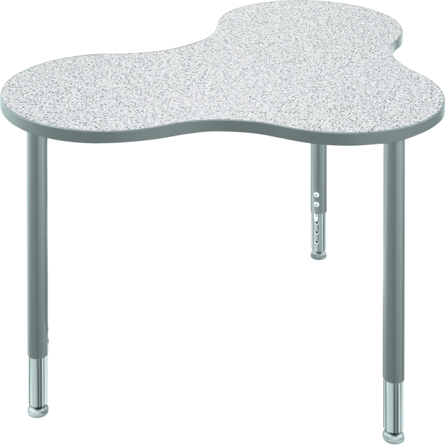 MooreCo Cloud 9 Table - Medium 1343B2-4623