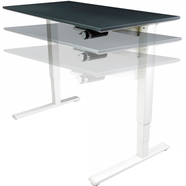 Humanscale Float Utility Table Top 2448WHF