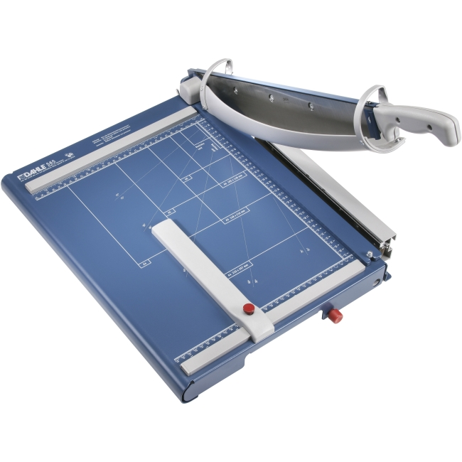 Dahle Guillotine Trimmer 565