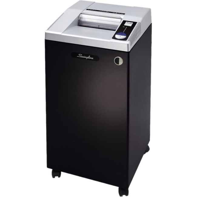 Swingline Paper Shredder 1753300B CM15-30