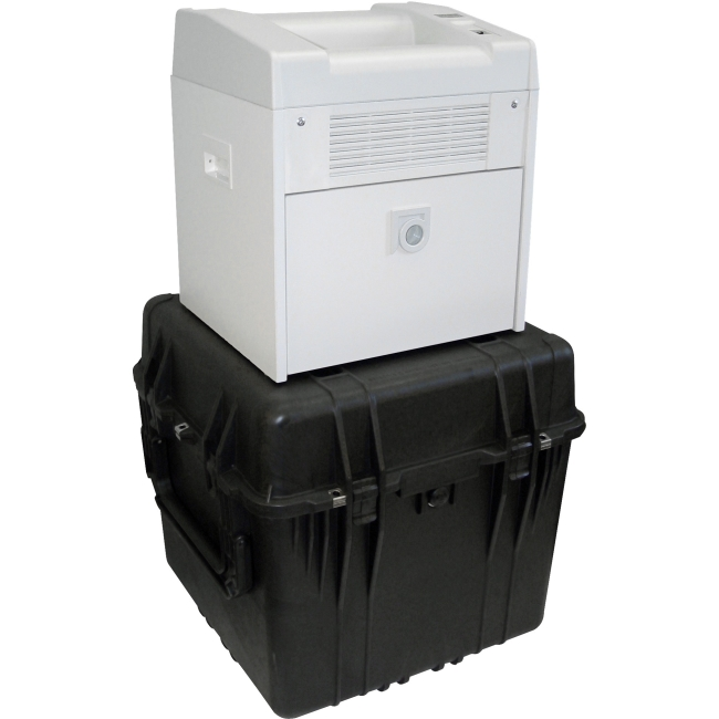 Dahle 20434 DS High Security Shredder 20434DS