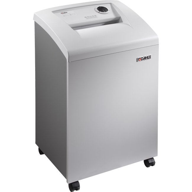 Dahle CleanTEC Shredder 41334