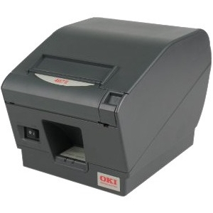 Oki OKIPOS Label Printer 62116704 407II