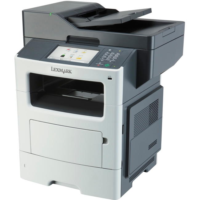 Lexmark Multifunction Laser Printer Government Compliant 35ST009 MX611DE