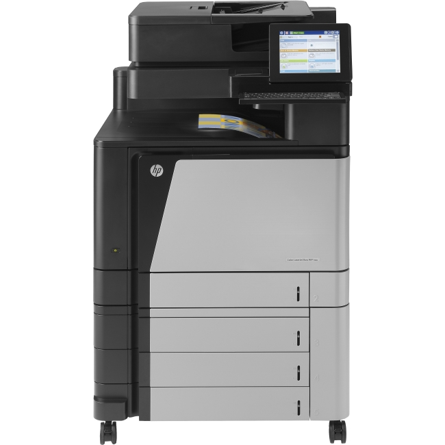 HP Color LaserJet Enterprise flow Multifunction Printer (A2W75A) - Refurbished A2W75AR#BGJ M880Z