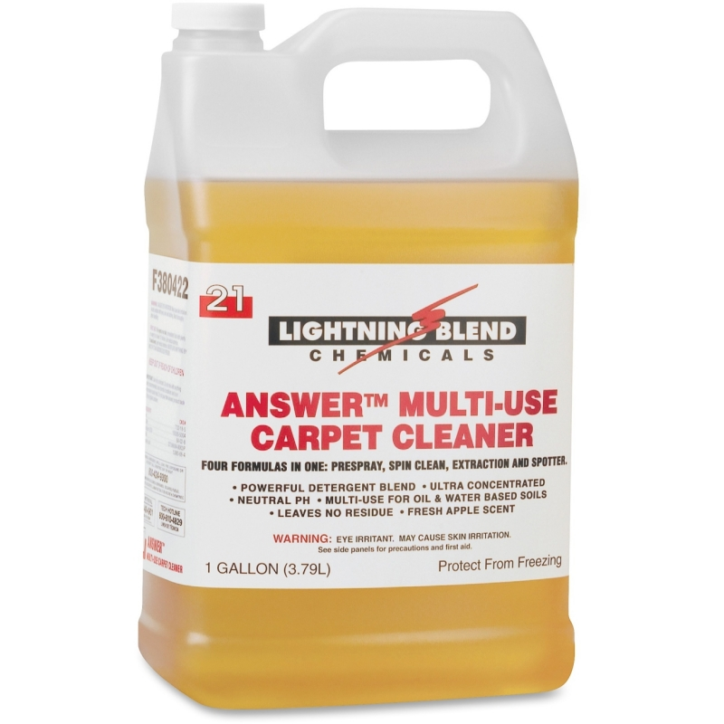 Franklin Chemical Ultra-concent'd Carpet Cleaner 380422CT FRK380422CT