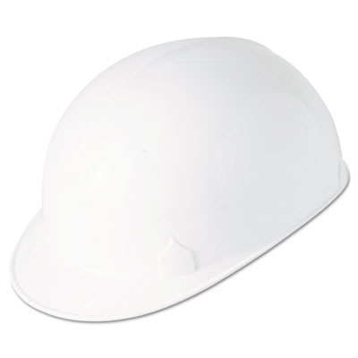 Jackson Safety BC 100 Bump-Cap Hard Hat, White KCC14811 14811