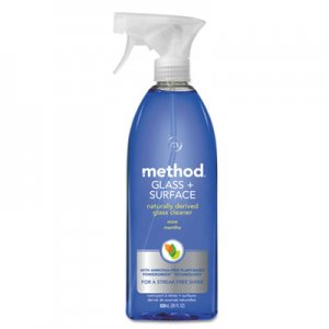 Method Dish Soap Honeycrisp Apple 18 Oz Pump Bottle