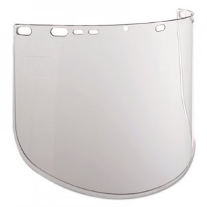 Jackson Safety F40 Face Shield Window, Propionate, Clear KCC29089 KCC 29089