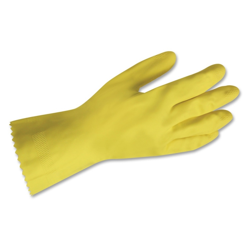 ProGuard Flock Lined Latex Gloves 8448MCT IMP8448MCT
