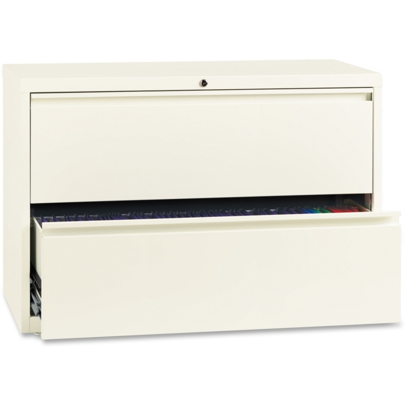 "Lorell 42"" Lateral File 22955 LLR22955"
