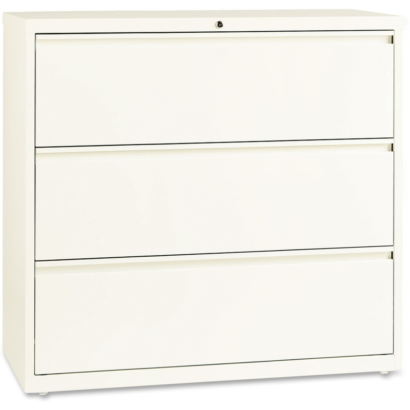 "Lorell 42"" Lateral File 22956 LLR22956"
