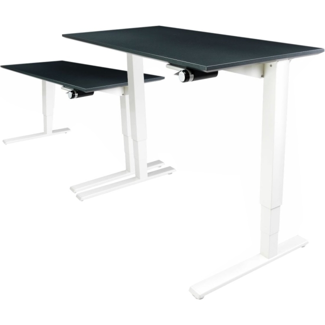Humanscale Float Utility Table Base FNWM63