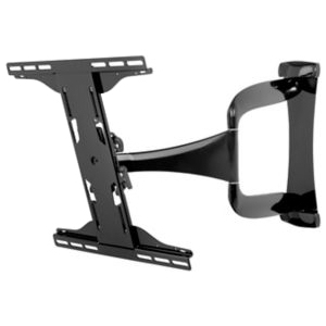 Peerless-AV Designer Series Universal Ultra Slim Articulating Wall Mount SUA747PU