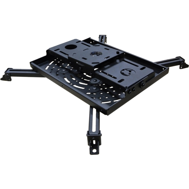 Premier Mounts Heavy Duty Universal Projector Mount to Support up to 125 lb PBM-UNI