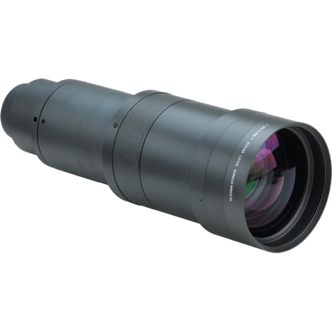 Christie Digital 1.25-1.45:1 High Brightness Lens 129-104106-01