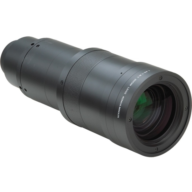 Christie Digital 1.31-1.63:1 High Brightness Lens 129-105107-01