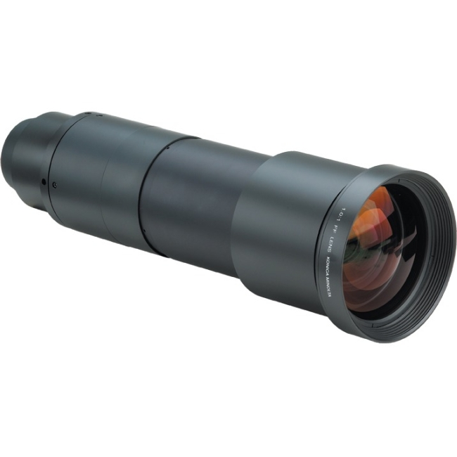Christie Digital 0.9:1 High Brightness Lens 38-809071-61