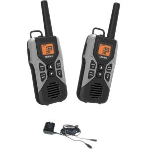 Uniden GMRS/FRS Two-Way Radio with Charger GMR30502C GMR3050-2C